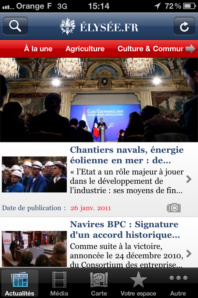 Elysee-iphone-ipad